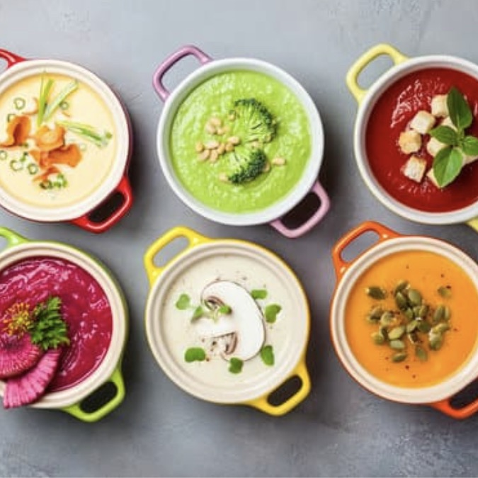How To Make Thrifty Seasonal Soups