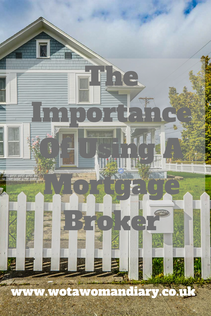 Importance Of Using A Mortgage Broker
