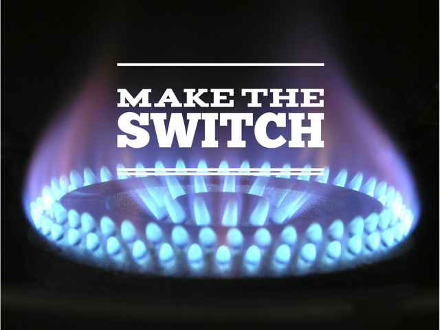 Why you should be switching your energy supplier