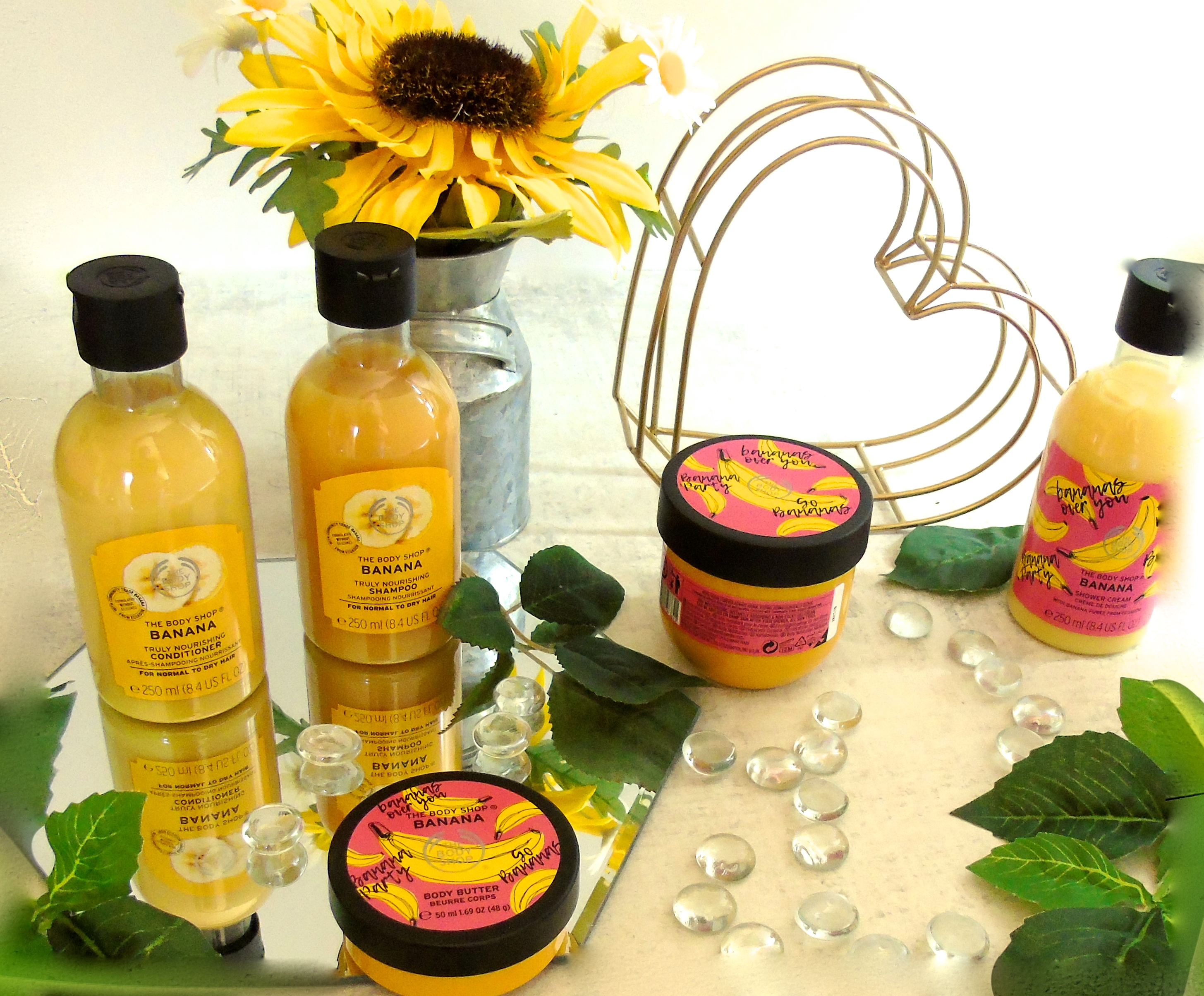 Body Shop Bananas