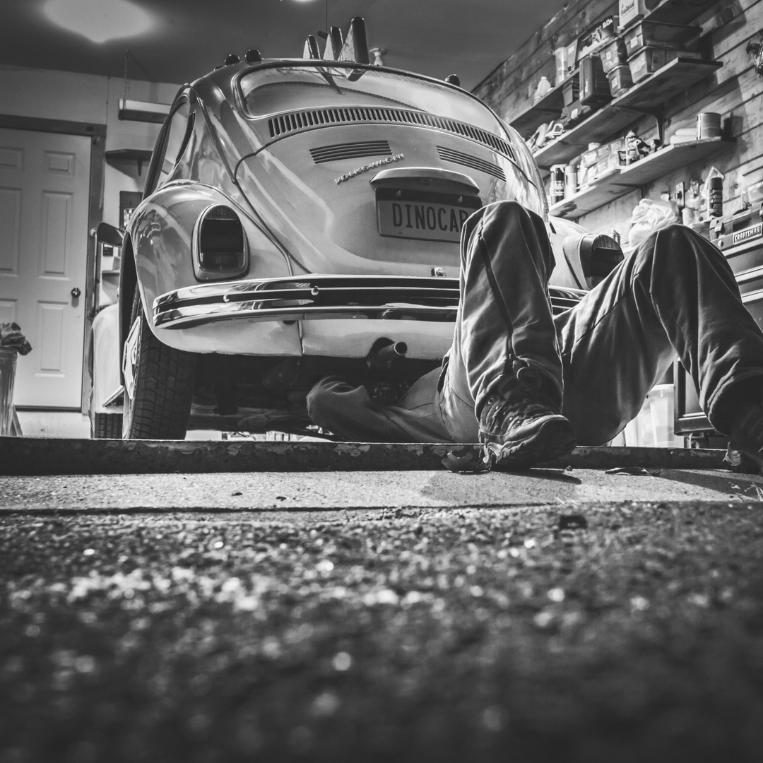 MOT Test Changes That Took Place In May 2018