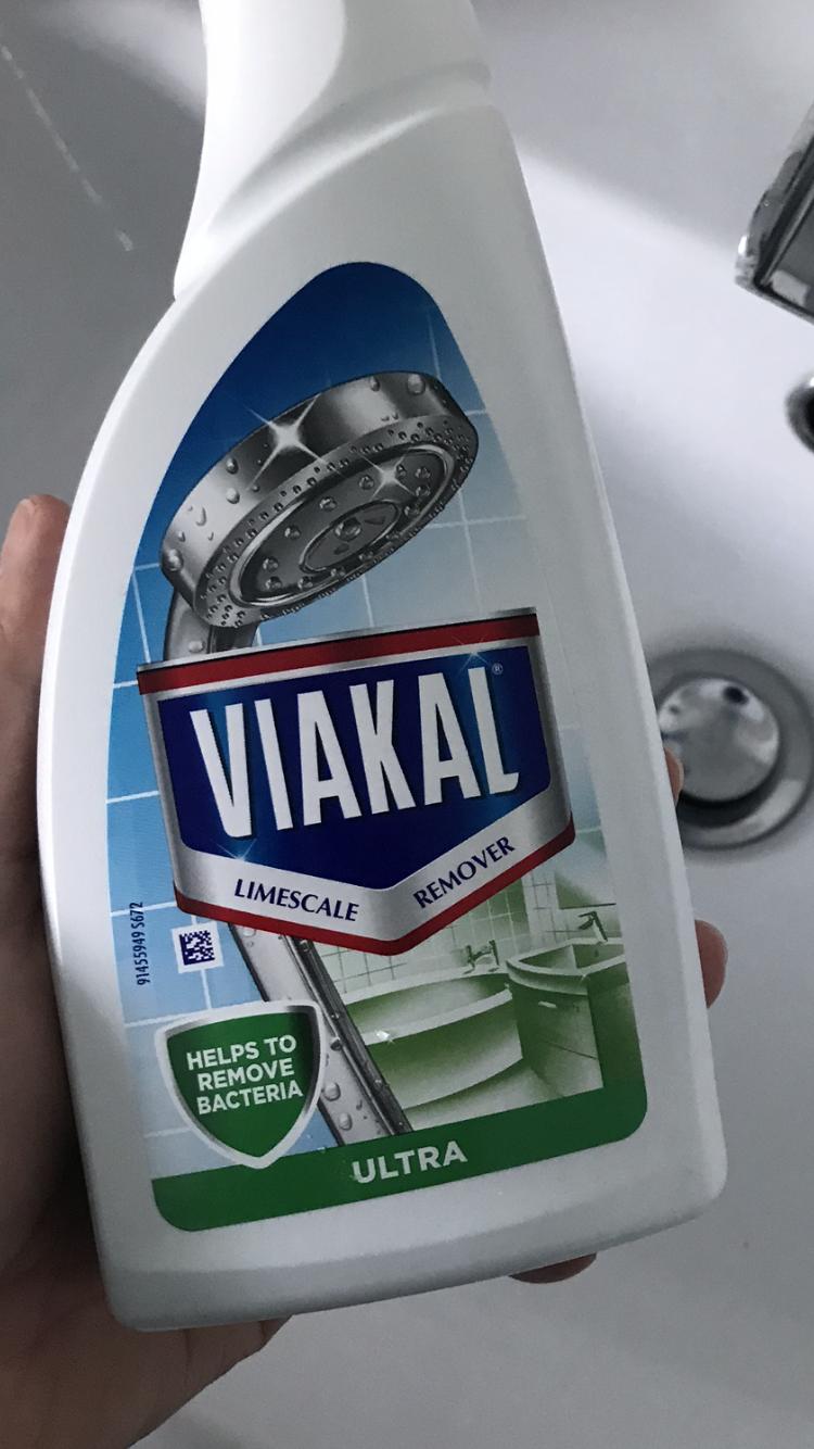 Viakal