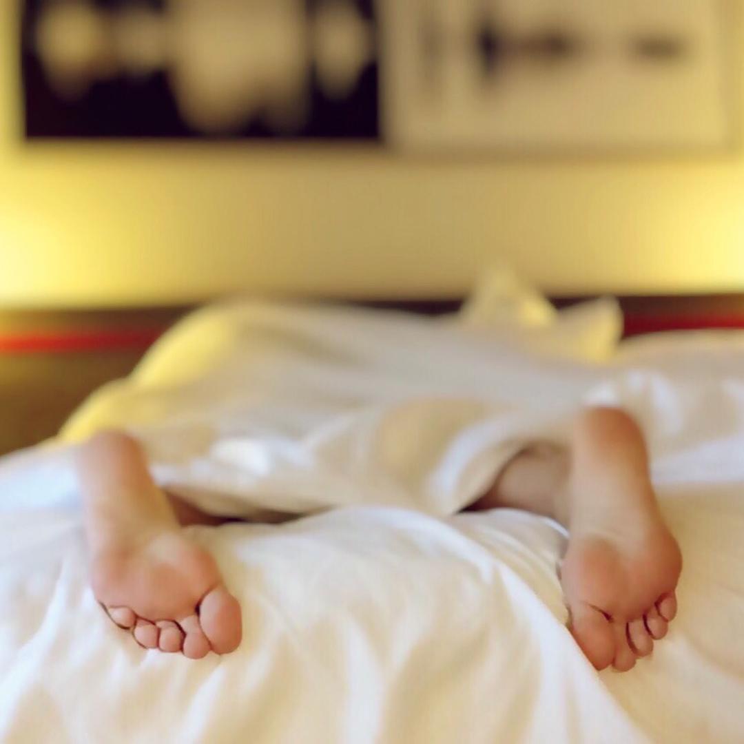 5 Ways To Create The Perfect Nights Sleep