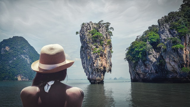 5 Dangers of Travelling Somewhere New
