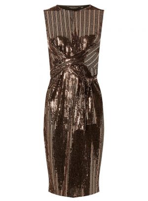 DP Glitter Dress Halloween