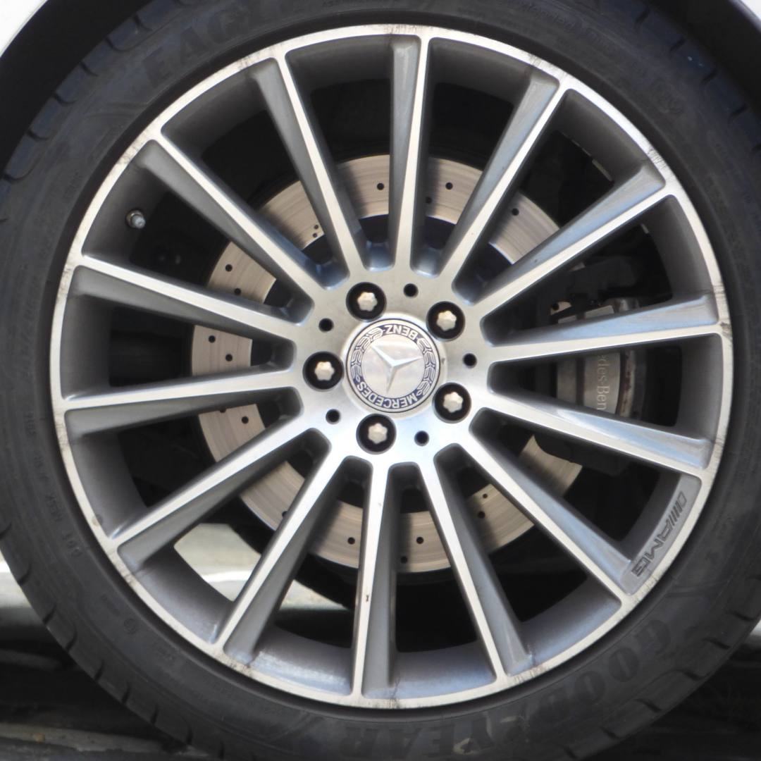 Winter Tyres, Headlights and Car Maintenance Tips