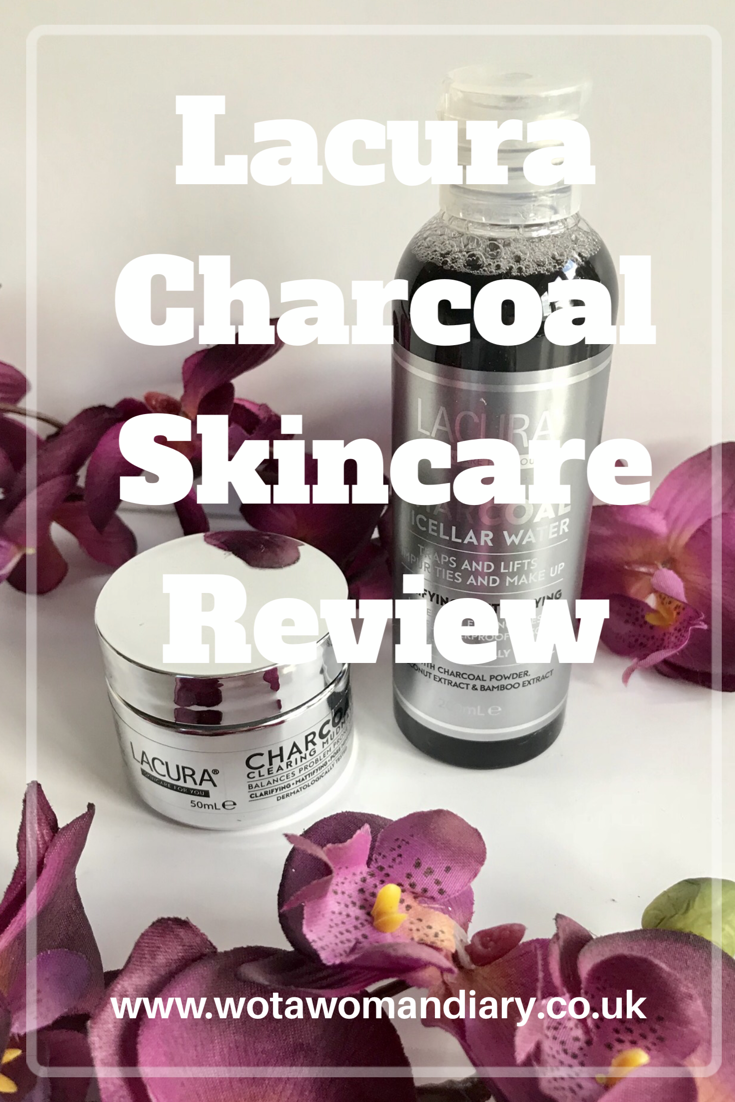 Lacura Charcoal Skincare Review