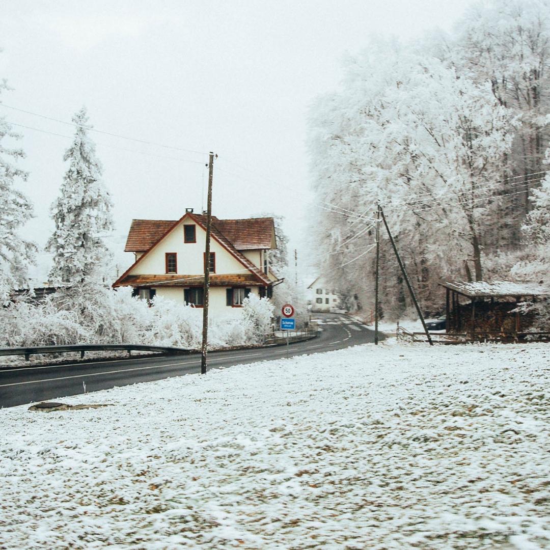 Home Maintenance Checklist For Winter