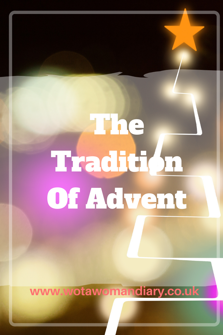 The Tradition Of Advent