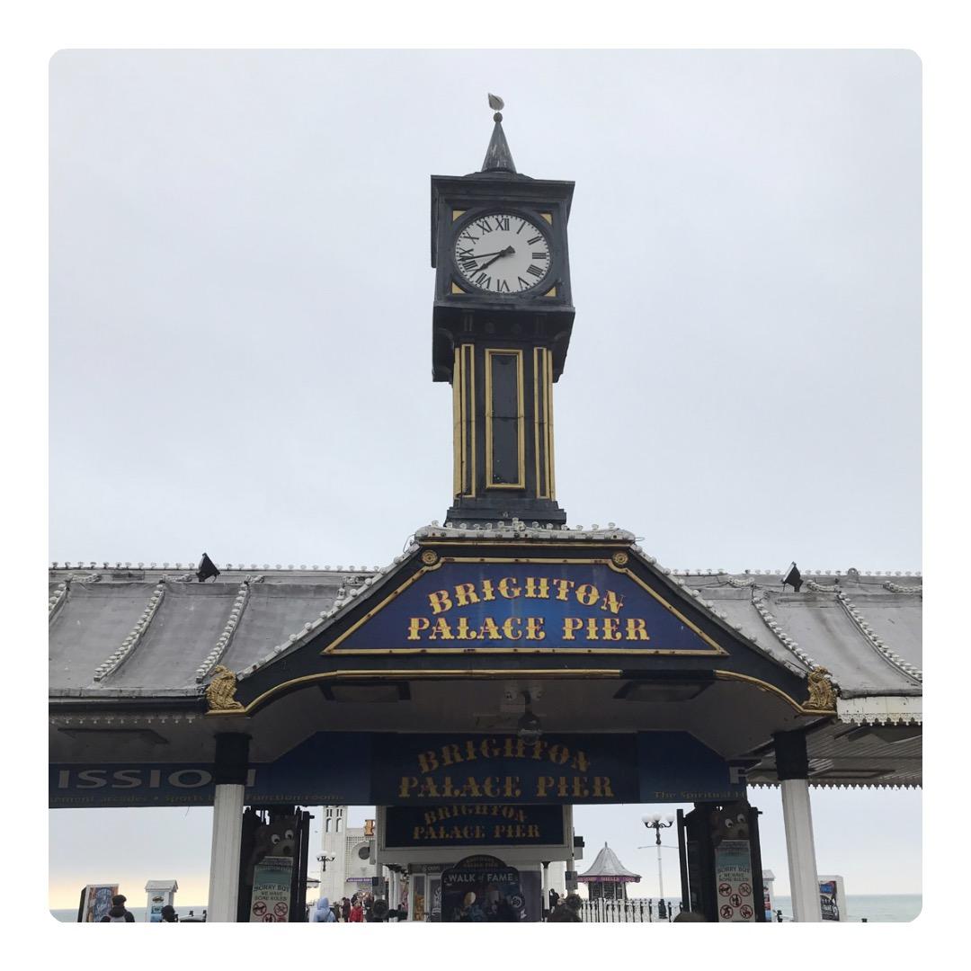 Things To Do On Brighton Palace Pier