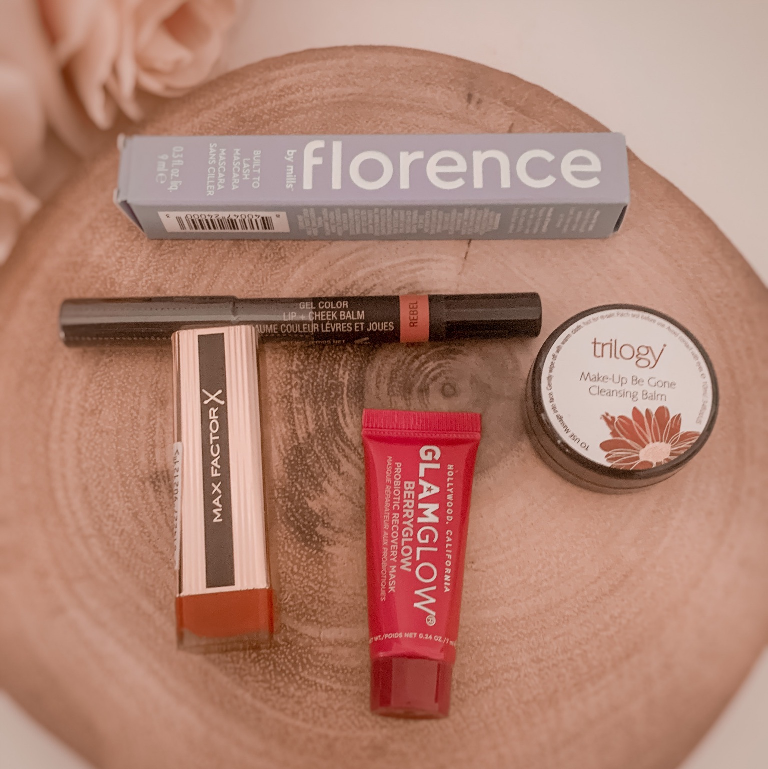 Latest in beauty products 4