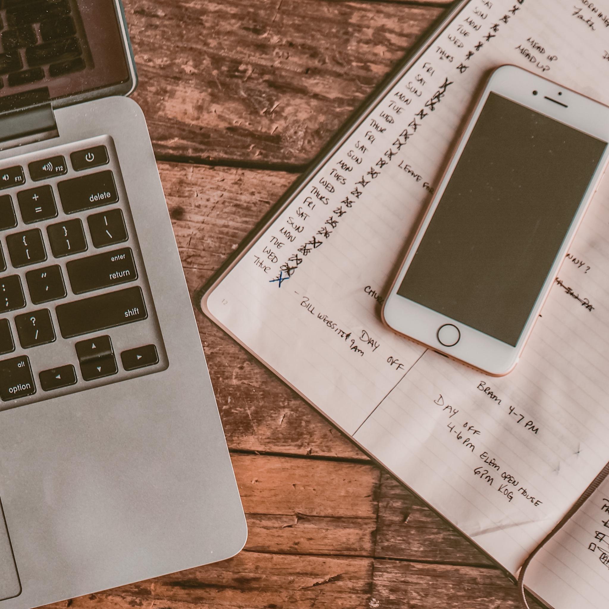 5 Ways To Make Money Blogging